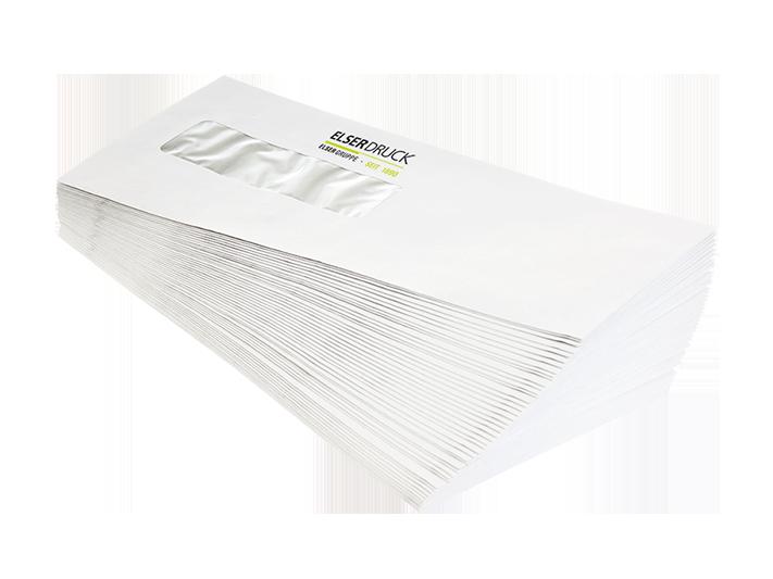 Briefhüllen Elser Druck GmbH