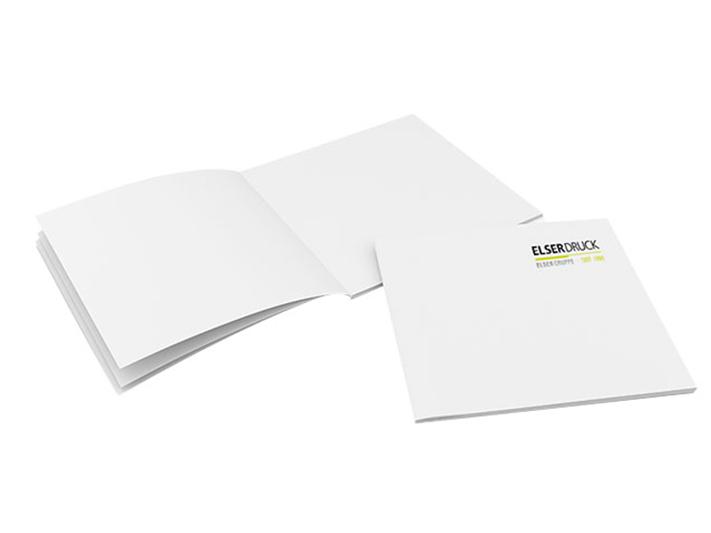 Broschüre Elser Druck GmbH