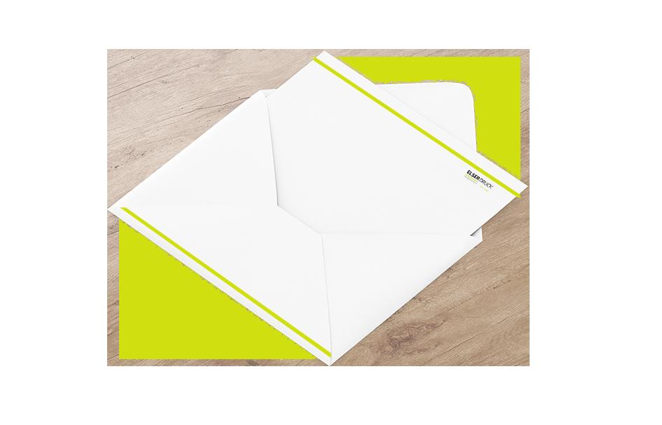 Mailing Elser Druck GmbH